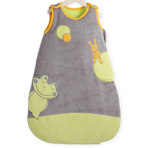 "Baby sleeping bag 65 cms ""Ultra-soft"""
