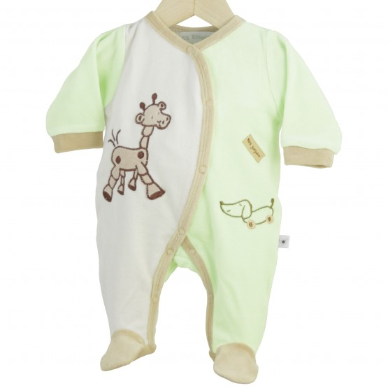 Newborn sleepsuit My Toys