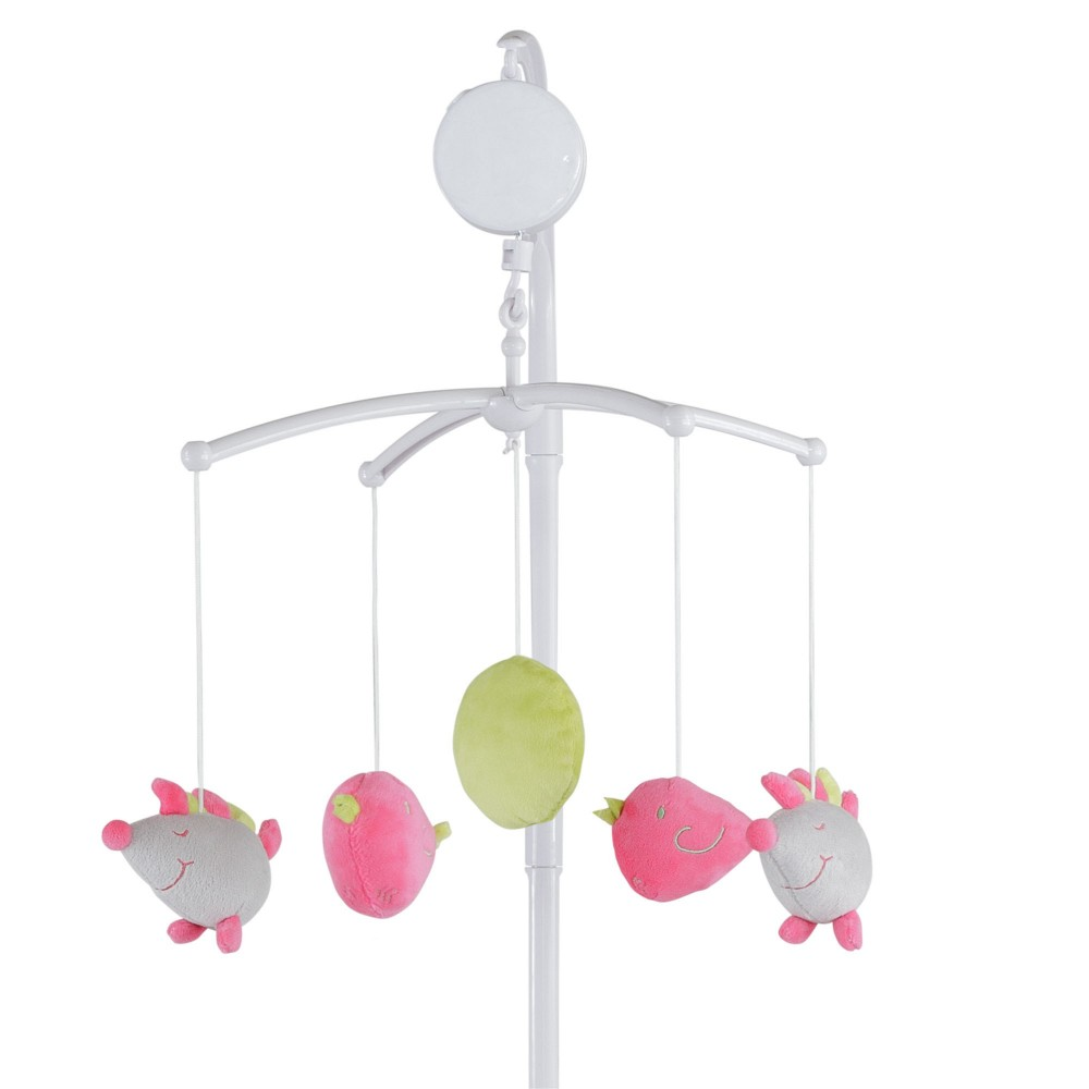 Mobile musical fille - Mobile musical bebe fille ...