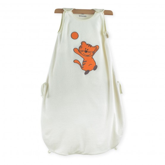 "Summer sleeping bag 65/90 cm ""Tiger"""