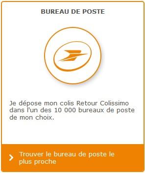 Etiquette Retour Colissimo Air Et Aventure Magasin Boutique De