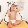 Serviette de toilette bébé – Panda