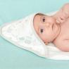 Sortie de bain bébé – Jungle