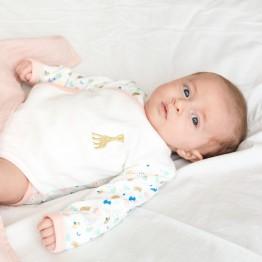 Body neonata – 60 anni Sophie la giraffa®