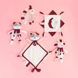 Doudou neonato – Kipic & Olga