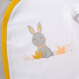 Pyjama coton bébé – Charline