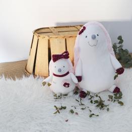 Musical plush - Kipic and Olga Hedgehog