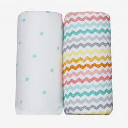 2 Baby diapers – Maël