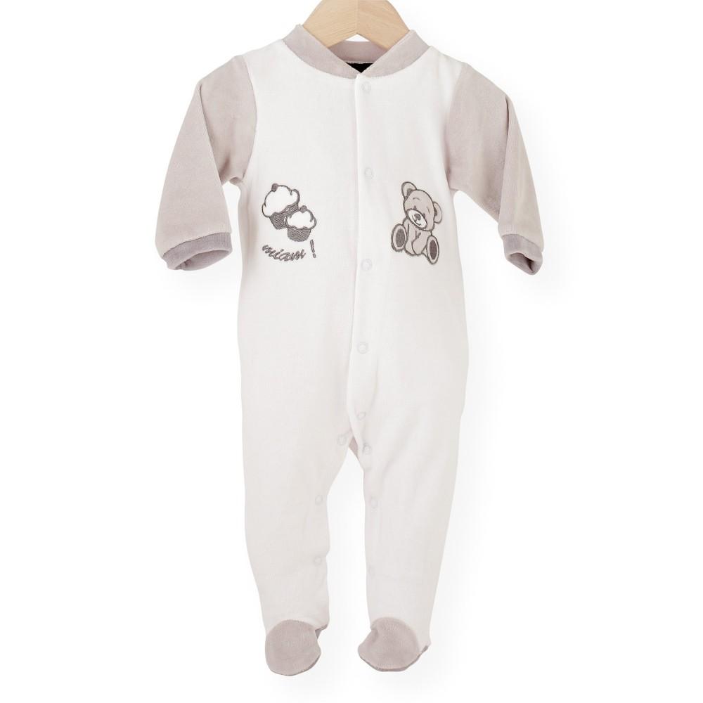 Pyjama naissance Miam le Gâteau