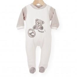 """Pijama bebé mixto """"Pastelito"""""""