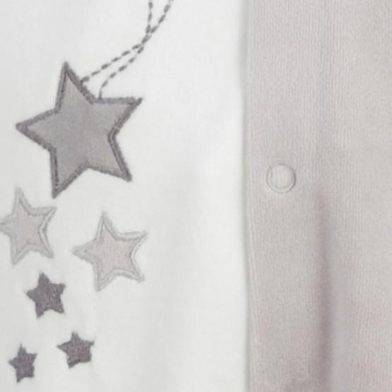Pijama recién nacido Estrellas