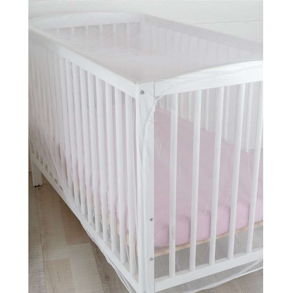 Moustiquaire pour lit bébé 70*140 cm