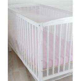 Moustiquaire pour lit bébé 60*120 cm