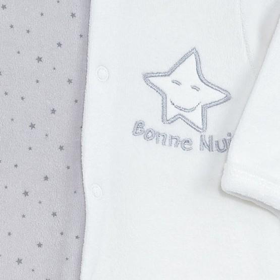 "Pyjama bébé ""Bonne nuit"""
