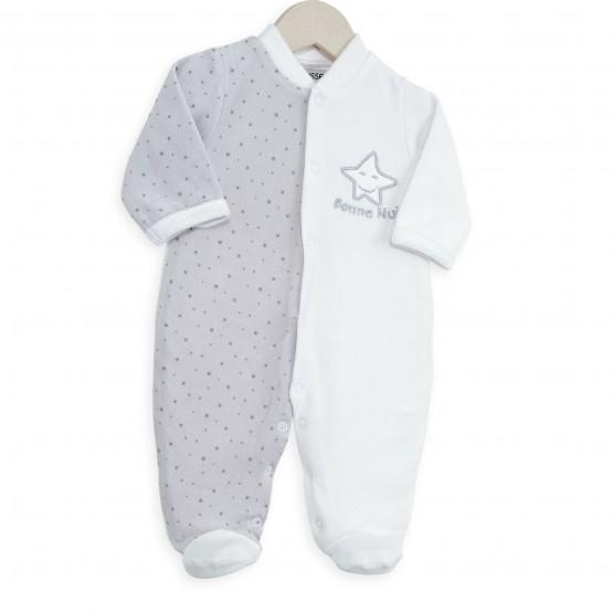 """Pijama bebé """"Buenas Noches"""""""