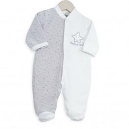"Pyjama naissance ""Bonne nuit"""