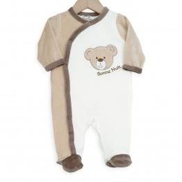 Pyjama naissance Nounours