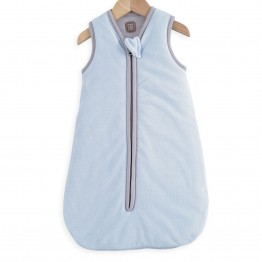 Baby boy sleeping bag – 55 cm blue