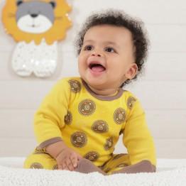 Pyjama coton bébé - Africa