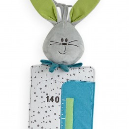 Metric – Indian rabbit