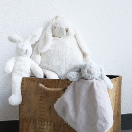 Cuddly toy – My rabbit - Grey