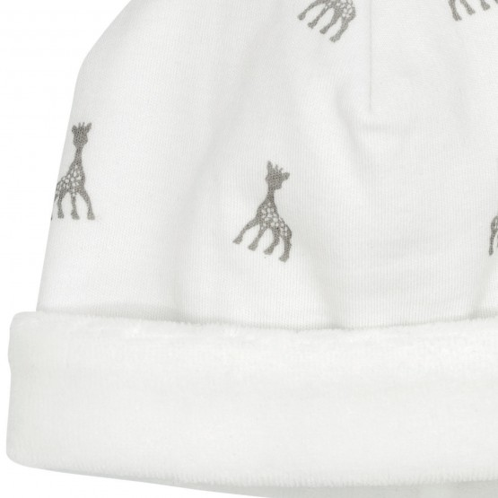 Cappellino nascita - Sophie la Girafe®
