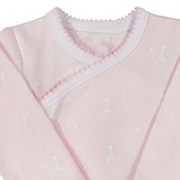 Body bebè femminuccia - Sophie la Giraffa®