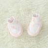 Chaussons naissance fille - Sophie la Girafe®