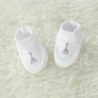 Chaussons naissance -Sophie la Girafe®