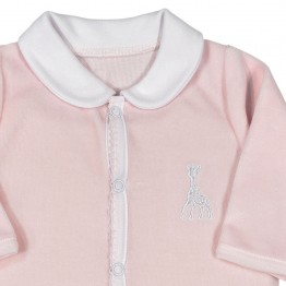 Pyjama naissance fille rose - Sophie la Girafe®