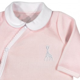 Birth baby girl pyjamas - Sophie la Girafe®
