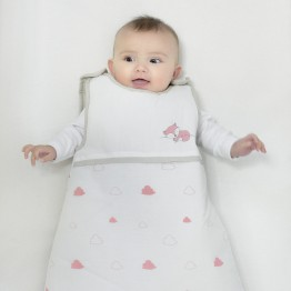 Sleeping bag – 0/6 months – Annaëlle
