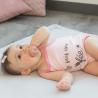Body bretelles bébé - Fée