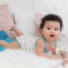 Body bretelles bébé - Petites tortues