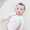 Body bambina - Fata (set di 3)