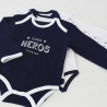 Baby boy bodysuit - Superhero (set of 3)