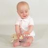 Combishort bébé fille - Sophie la Girafe®