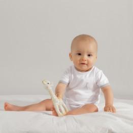 Baby girl jumpsuit - Sophie la Girafe®