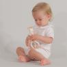 Baby girl playsuit - Sophie la Girafe®