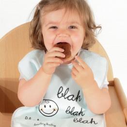 Baby bibs - SMILEY BABY®