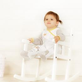 Pyjama coloré pour fille - Melle Uche