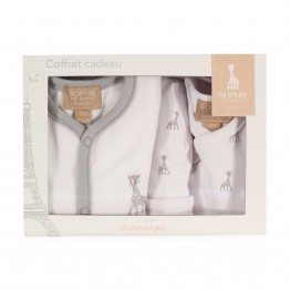Birth Gift Set- Sophie la Girafe®