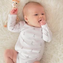 Trousseau de naissance - Sophie la Girafe® + boîte cadeau
