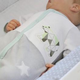 Pyjama naissance - Pôle Nord