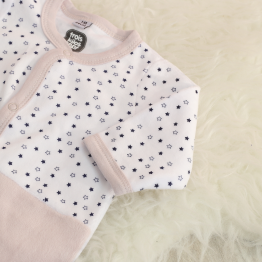 Baby pyjamas – starry world