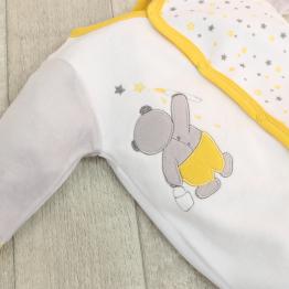 Baby pyjamas - Draw me a dream