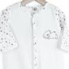 Pyjama naissance - Bébé ours
