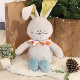 Giant plush toy - Rabbit 76 cm