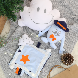 Development baby gift set - Dream