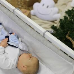 Coffret cadeau Éveil de bébé - Dream